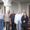 Vízügyi workshop - Balatonfüred