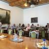 Vízügyi workshop - Szolnok